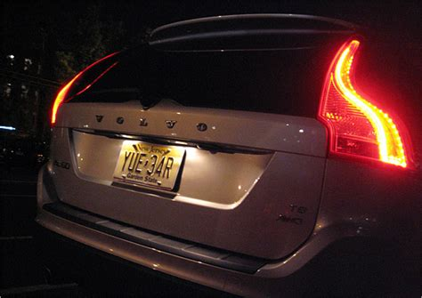 tail lights  night page  general
