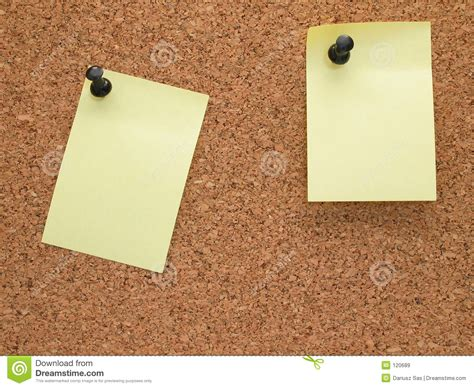 Meme Boards - memo board and note stock image image of blank memory 120689