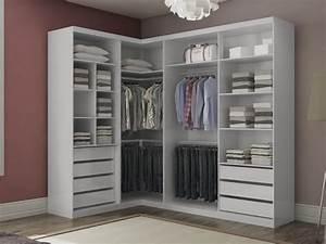 Eck Kleiderschrank Systeme : eck kleiderschrank mit spiegel olof g nstig kaufen ~ Markanthonyermac.com Haus und Dekorationen