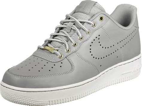 Nike Air Force 1 07 Lv8 Wb Schoenen Grijs