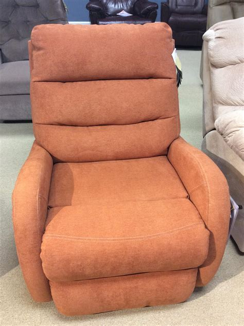 New Style Recliners by Southern Motion Krypto Rocker Recliner With Modern Style
