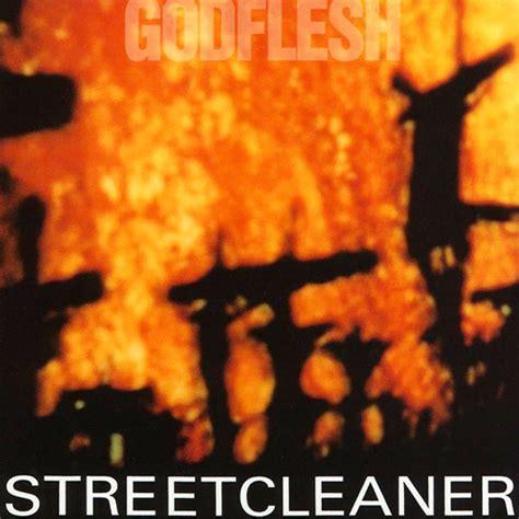 godflesh streetcleaner cd indiemerchstore