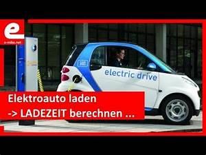 Autobatterie Ladezeit Berechnen : elektroauto laden ladezeit berechnen youtube ~ Themetempest.com Abrechnung