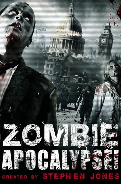 zombie apocalypse london zombies jones horror stephen books film movie long really apoc maddox ever dead usa read shiny shorts