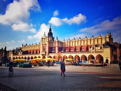 Places to Visit in Poland | aSabbatical