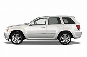 2010 Jeep Grand Cherokee Reviews And Rating