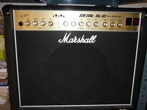 Marshall Dsl401 Image   381571