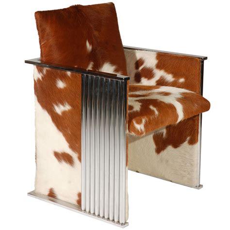Cowhide Seat Cushions - cowhide chair cushions a creative