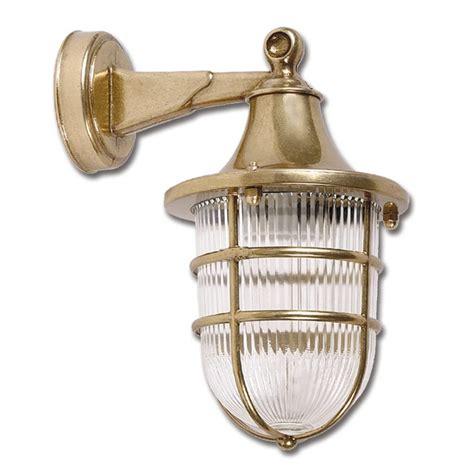 nautical wall sconce lights brass wall light fixture art