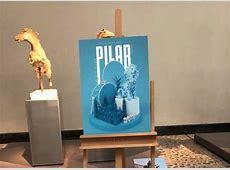 Cartel de las Fiestas del Pilar 2018