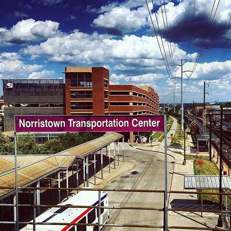 location transportation norristown pa