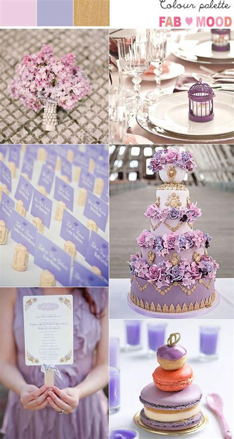 lilac archives  fab mood wedding colours wedding