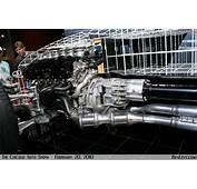 Lexus LFA V10 Engine  BenLevycom
