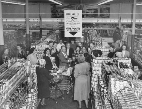 retro retail stores 71 best 1940s shopping retail images on 1948