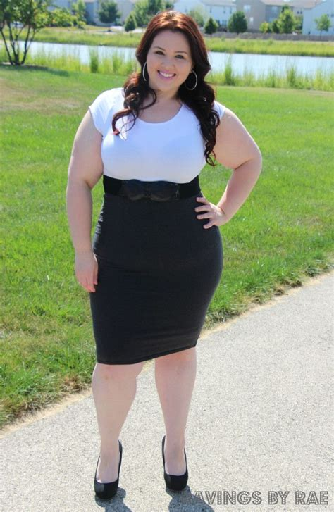 Plus Size Ootd Killer Curves Via Ravingsbyrae Fashion
