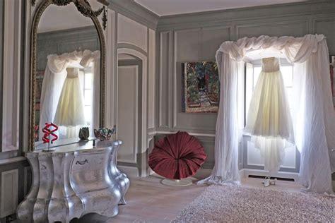 chambre de chateau chambres d 39 hôtes de luxe château du besset ardèche
