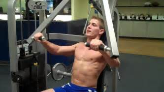 Exercises Dumbbells And Bench