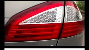 How To Change Brake Light Bulb On Ford Mondeo Mk4 Estate