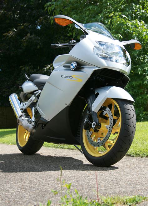 Bmw K1200s by 2008 Bmw K1200s Pics Specs And Information
