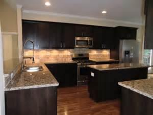 new kitchen island brand new kitchen with island vision pointe homes