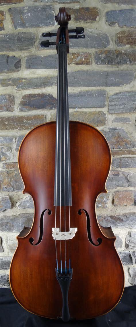 parker cello bass works australia