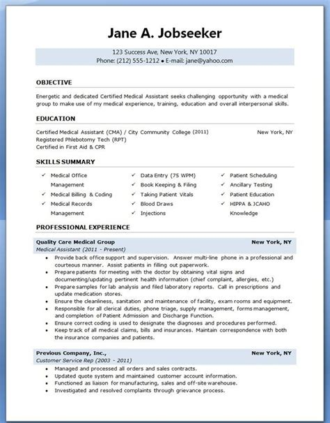 Office Assistant Experience Resume Format by Resume Sle For Office Assistant With No