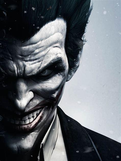 Kaos Joker 03 joker ต วตลกโรคจ ตแห งก อทแธมซ ต rabbit daily