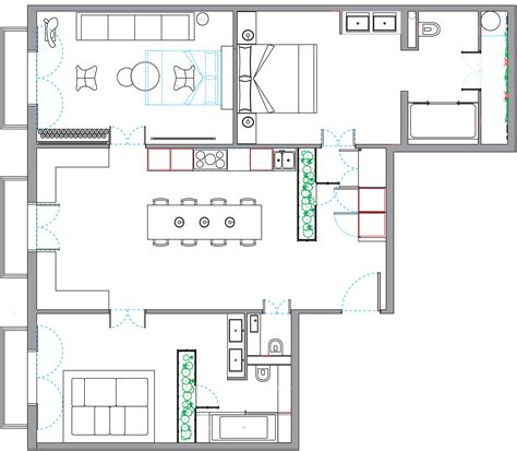 fresh apartment design layout besf of ideas how to design an room layout for