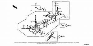 Honda Engines Gx630r Qwf2 Engine  Jpn  Vin  Gcbek