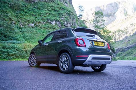 Cost Of New Fiat by 2018 Fiat 500x Cross Plus 1 0 Firefly Turbo Review