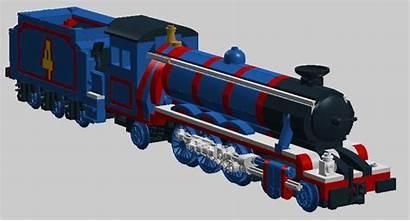Lego Thomas Friends Trains Brickshelf Nerf Guns