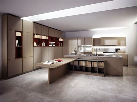 elegant minimalist kitchen designs  modern kitchen