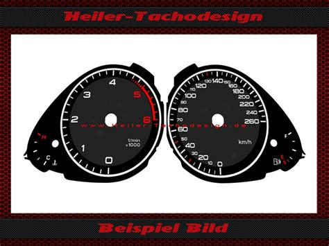 260 Kmh In Mph by Dials For Conversion Of Us Models Audi 79 99