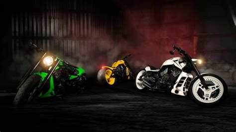 Nlc Motorcycles Wallpapers