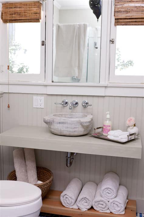 lessons   diy bathroom reno popsugar home australia