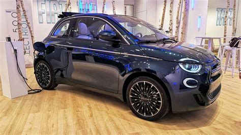 Post up some information about yourself, and meet other new members in this section. Novo Fiat 500 elétrico: 3 versões e preço inicial ...