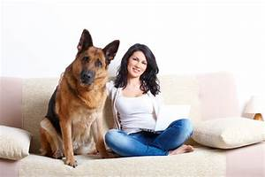 This Woman Died From An Allergic Reaction From The Dog She ...