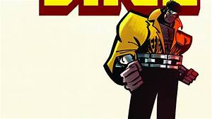 Check Out This Art From Genndy Tartakovsky's Long-Delayed ...