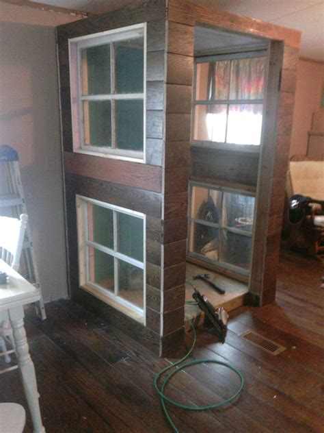 how do you make a door into a swinging bookcase hometalk diy cabinet pantry from old doors and windoors