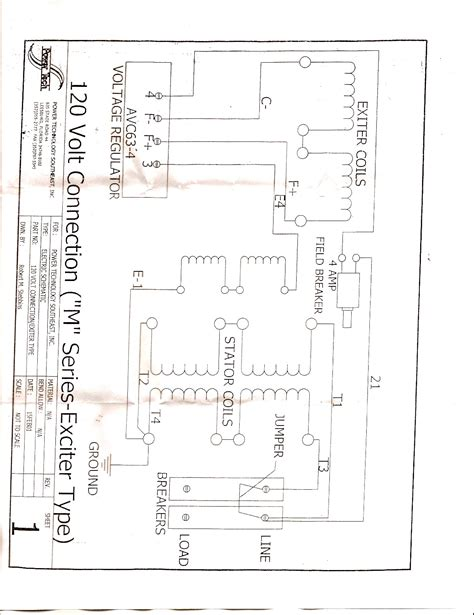 powertech generator wiring diagram powertech generators files factory information wanderlodge owners group
