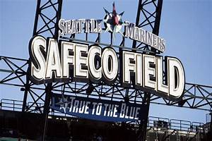 Safeco Field Naming Contract To Expire After 2018