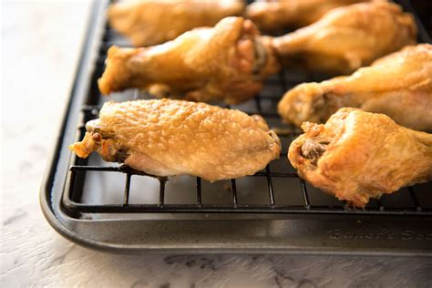 oven c recipes truly crispy oven baked buffalo wings recipetin eats