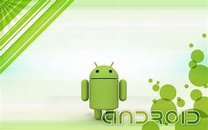 Hot HD Android Wallpapers