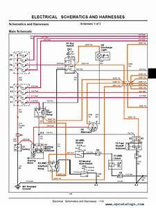 John Deere 3520 Wiring Diagram