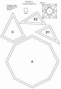 printable english paper piecing templates templates With free english paper piecing hexagon templates