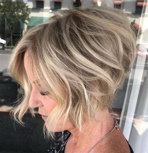 20 Ageless Hair Colors for Women Over 50 in 2020 Hair