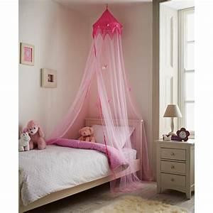 Princess bed canopy bedroom furniture children39s furniture for Bedroom furniture home bargains