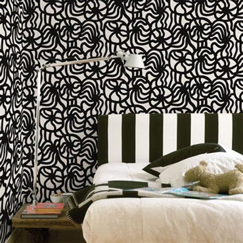wallpaper bedroom design comfortable bedroom modern wallpaper design