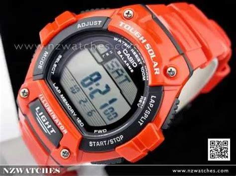 casio w s220c casio solar world time 5 alarms 100m sport w s220c