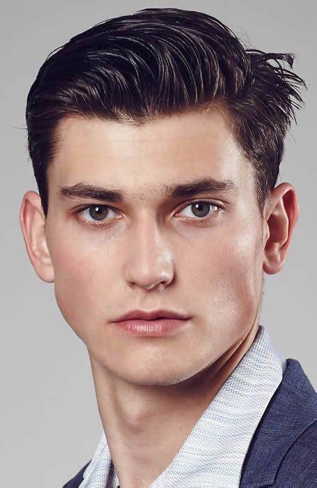 Gel Hairstyles For Medium Hair by Pin By Model Rambut On Model Rambut 2017 Untuk Pria In